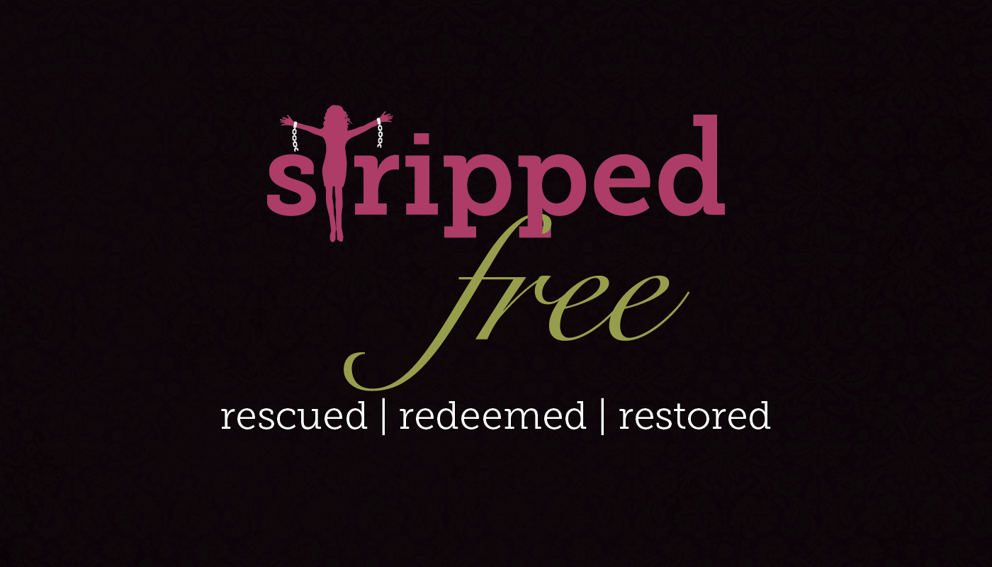 Stripped Free